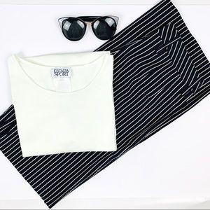 Escada Sport Short Sleeve T-shirt